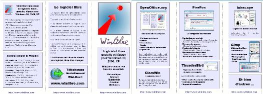 Flyer WinLibre